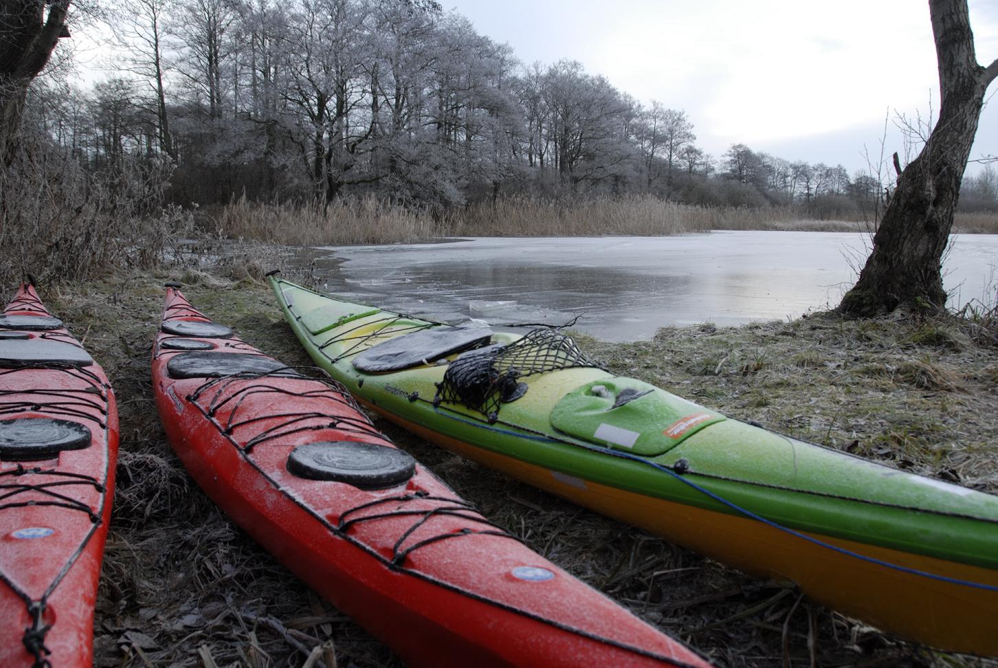 winter-paddeln
